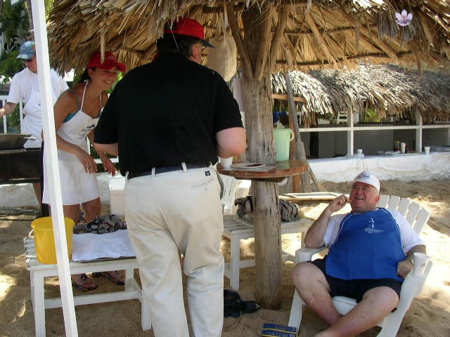 Vanilla, Saffron Imports Acapulco Paella Festival June 2002  036
