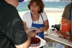 Vanilla, Saffron Imports Acapulco Paella Festival June 2002  015
