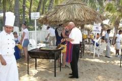 Vanilla, Saffron Imports Acapulco Paella Festival June 2002  029