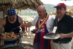 Vanilla, Saffron Imports Acapulco Paella Festival June 2002  032
