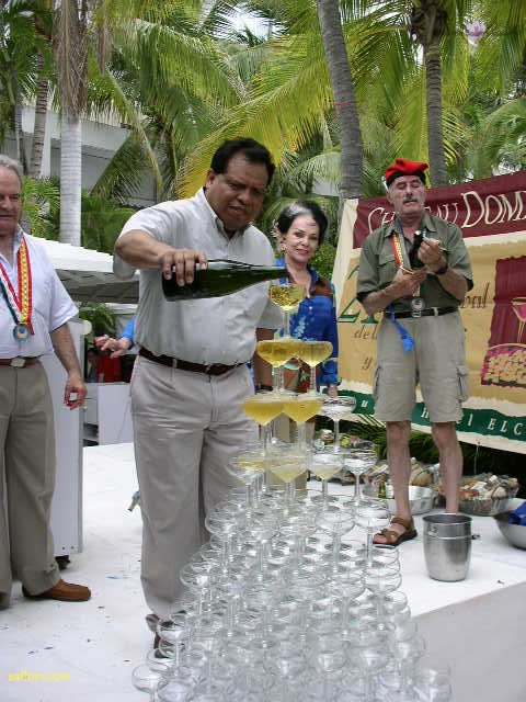 Vanilla, Saffron Imports Acapulco Paella Festival June 2004  108