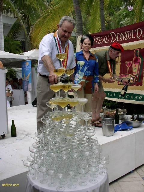 Vanilla, Saffron Imports Acapulco Paella Festival June 2004  114
