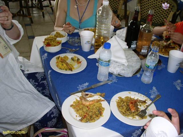 Vanilla, Saffron Imports Acapulco Paella Festival June 2004  115
