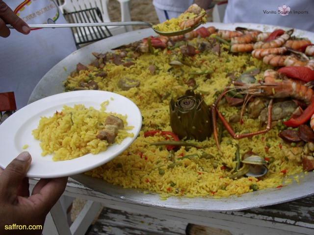 Vanilla, Saffron Imports Acapulco Paella Festival June 2004  116