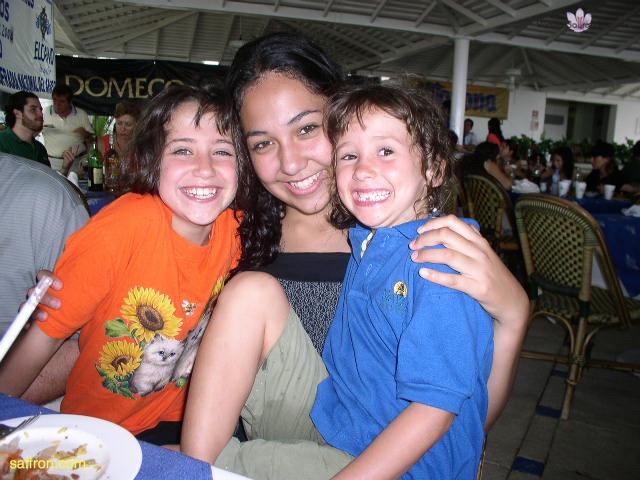 Vanilla, Saffron Imports Acapulco Paella Festival June 2004  118