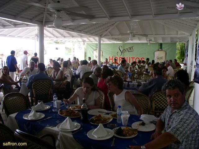 Vanilla, Saffron Imports Acapulco Paella Festival June 2004  121