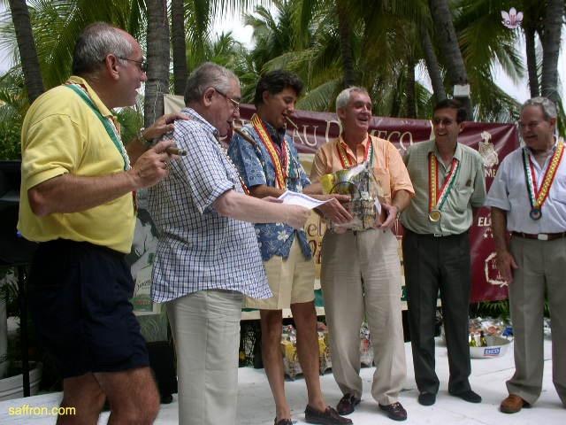 Vanilla, Saffron Imports Acapulco Paella Festival June 2004  133