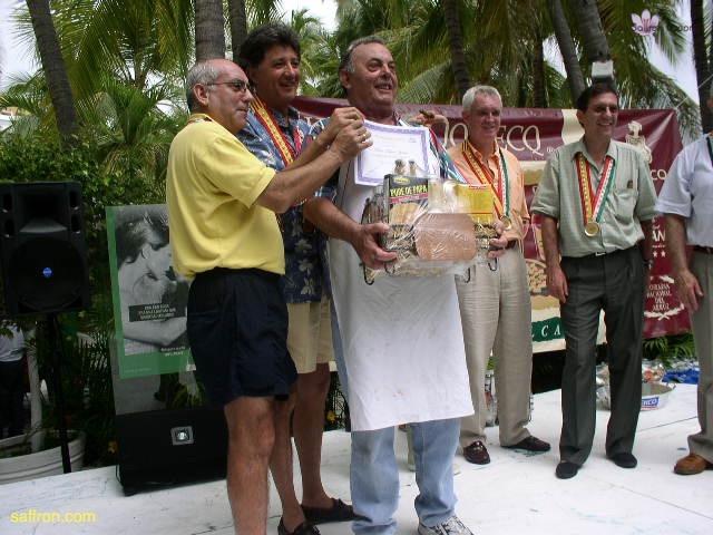 Vanilla, Saffron Imports Acapulco Paella Festival June 2004  134