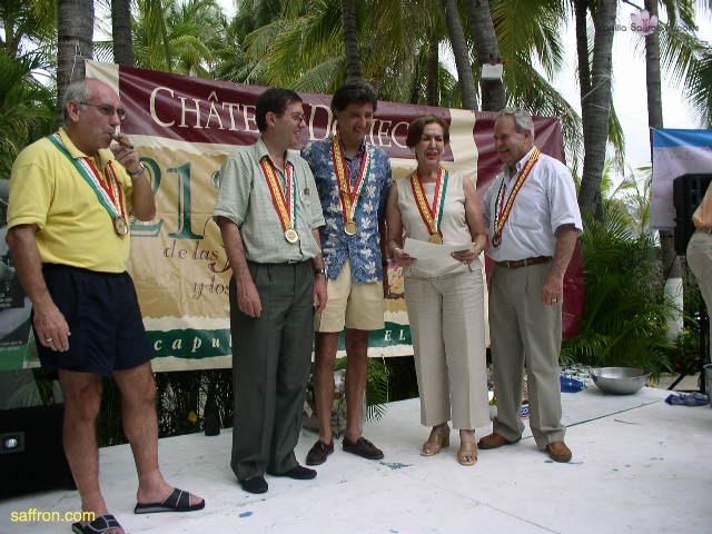 Vanilla, Saffron Imports Acapulco Paella Festival June 2004  138