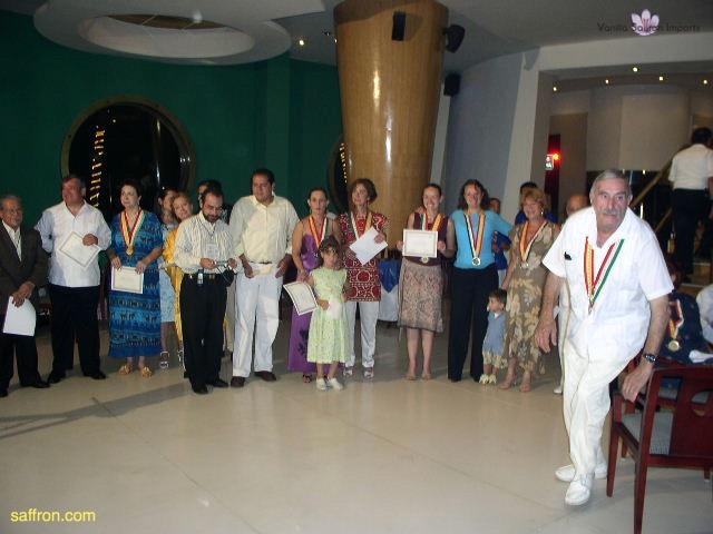 Vanilla, Saffron Imports Acapulco Paella Festival June 2004  152