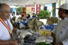 Vanilla, Saffron Imports Acapulco Paella Festival June 2004  032