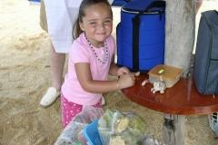 Vanilla, Saffron Imports Acapulco Paella Festival June 2004  039