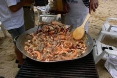 Vanilla, Saffron Imports Acapulco Paella Festival June 2004  053