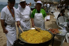Vanilla, Saffron Imports Acapulco Paella Festival June 2004  062