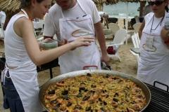 Vanilla, Saffron Imports Acapulco Paella Festival June 2004  098