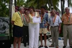 Vanilla, Saffron Imports Acapulco Paella Festival June 2004  140