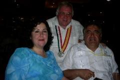 Vanilla, Saffron Imports Acapulco Paella Festival June 2004  151