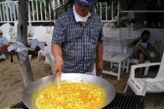 Vanilla, Saffron Imports Acapulco Paella Festival 2 June 2006 058