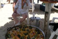 Vanilla, Saffron Imports Acapulco Paella Festival 2 June 2006 082