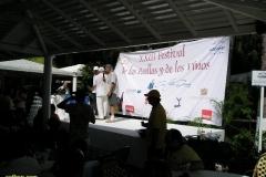 Vanilla, Saffron Imports Acapulco Paella Festival 2 June 2006 119