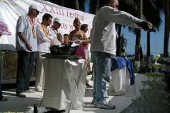 Vanilla, Saffron Imports Acapulco Paella Festival 2 June 2006 125