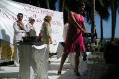 Vanilla, Saffron Imports Acapulco Paella Festival 2 June 2006 130