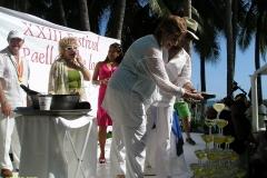 Vanilla, Saffron Imports Acapulco Paella Festival 2 June 2006 132
