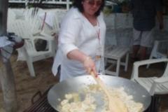 Vanilla, Saffron Imports Acapulco Paella Festival 3 June 2006 038