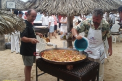 Vanilla, Saffron Imports Acapulco Paella Festival 3 June 2006 042
