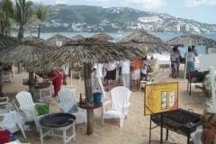 Vanilla, Saffron Imports Acapulco Paella Festival 3 June 2006 046