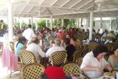 Vanilla, Saffron Imports Acapulco Paella Festival 3 June 2006 049