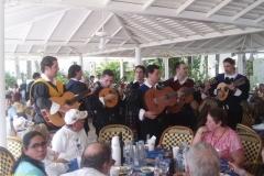 Vanilla, Saffron Imports Acapulco Paella Festival 3 June 2006 051