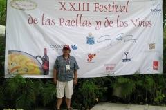 Vanilla, Saffron Imports Acapulco Paella Festival June 2006 019