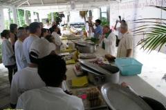 Vanilla, Saffron Imports Acapulco Paella Festival June 2006 022