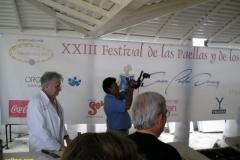 Vanilla, Saffron Imports Acapulco Paella Festival June 2006 024