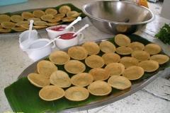 Vanilla, Saffron Imports Acapulco Paella Festival June 2006 028