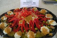 Vanilla, Saffron Imports Acapulco Paella Festival June 2006 039