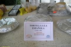Vanilla, Saffron Imports Acapulco Paella Festival June 2006 046
