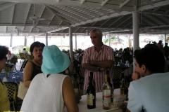 Vanilla, Saffron Imports Acapulco Paella Festival June 2006 048
