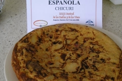Vanilla, Saffron Imports Acapulco Paella Festival June 2006 050