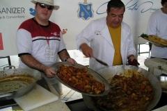 Vanilla, Saffron Imports Acapulco Paella Festival June 2006 051