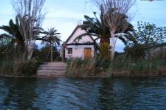 Vanilla, Saffron Imports Albufera Valencia 2005 492