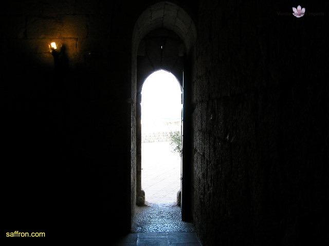 Vanilla, Saffron Imports Luna Pope Castle Valencia 2003 629