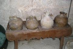 Vanilla, Saffron Imports Luna Pope Castle Valencia 2003 628