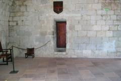 Vanilla, Saffron Imports Luna Pope Castle Valencia 2003 636