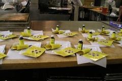 Vanilla, Saffron Imports Paella at California Culinary Academy%0A2005 006