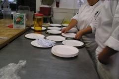 Vanilla, Saffron Imports Paella at California Culinary Academy%0A2005 026