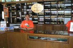 Vanilla, Saffron Imports Paella Freixenet Winery Queretaro 2005 041