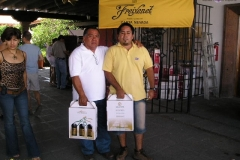 Vanilla, Saffron Imports Paella Freixenet Winery Queretaro 2005 1150