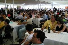 Vanilla, Saffron Imports Paella Freixenet Winery Queretaro 2005 1227
